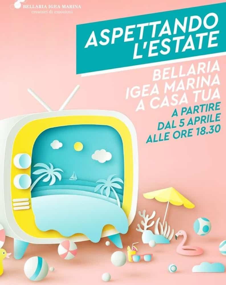 Bellaria Igea Marina su Facebook