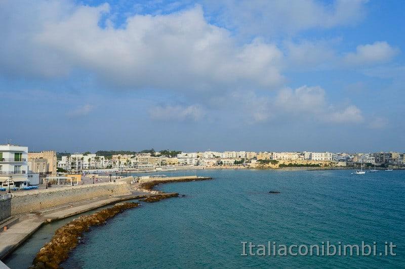 Otranto - mare