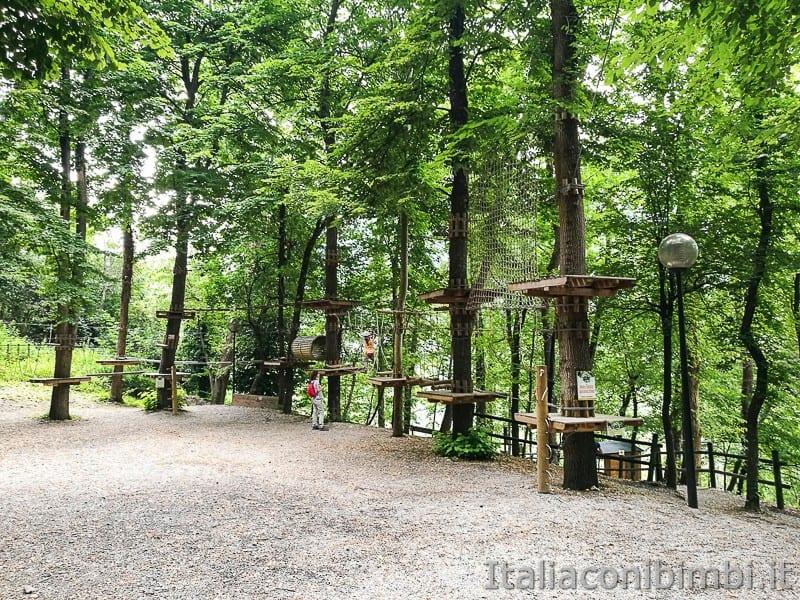 Caramanico-parco-avventura-Majagreen