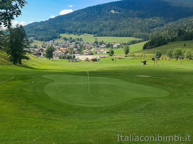 Folgaria- Golf Club