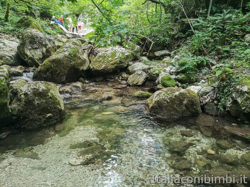 Gole dell'Infernaccio- torrente_1