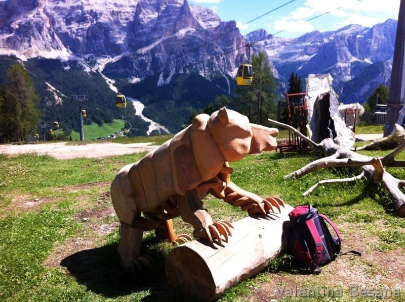 Parchi Moviment Val Badia - piz-sorega-orso
