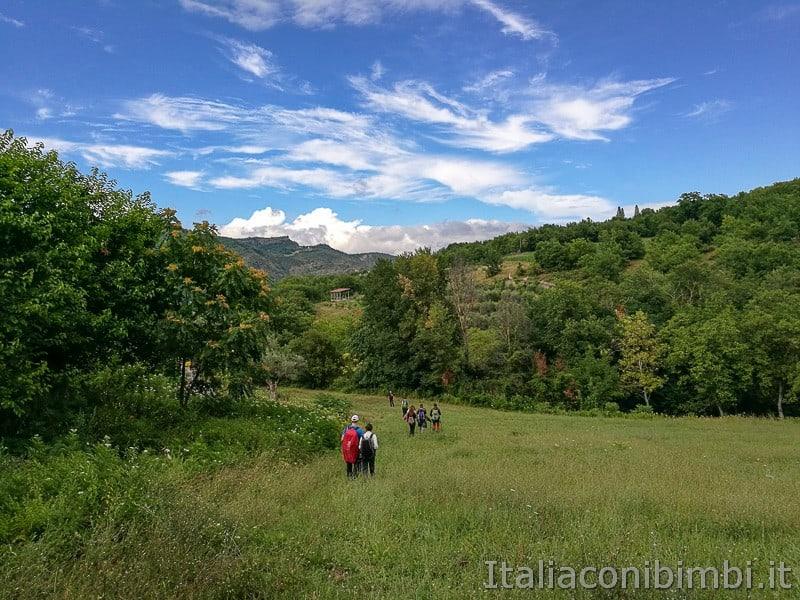 antiche-mulattiere-di-Acquasanta-da-Paggese-a-Castel-di-Luco