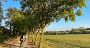 Osimo- Musone ciclabile