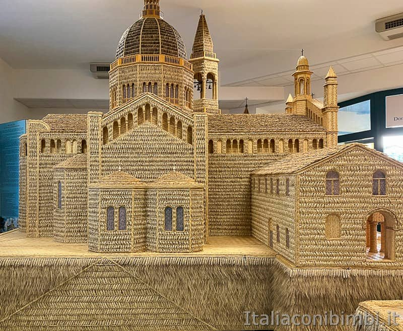 Osimo- museo del Covo