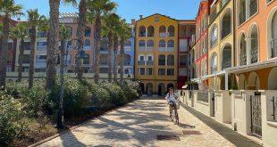 Porto Recanati- casette