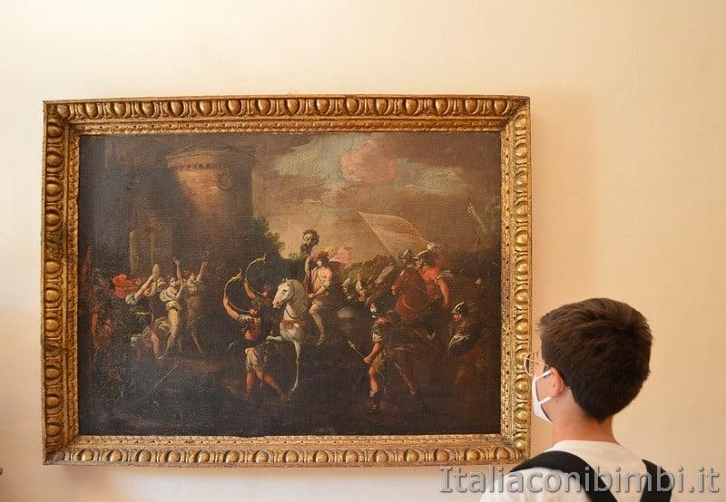 Porto Recanati- pinacoteca civica