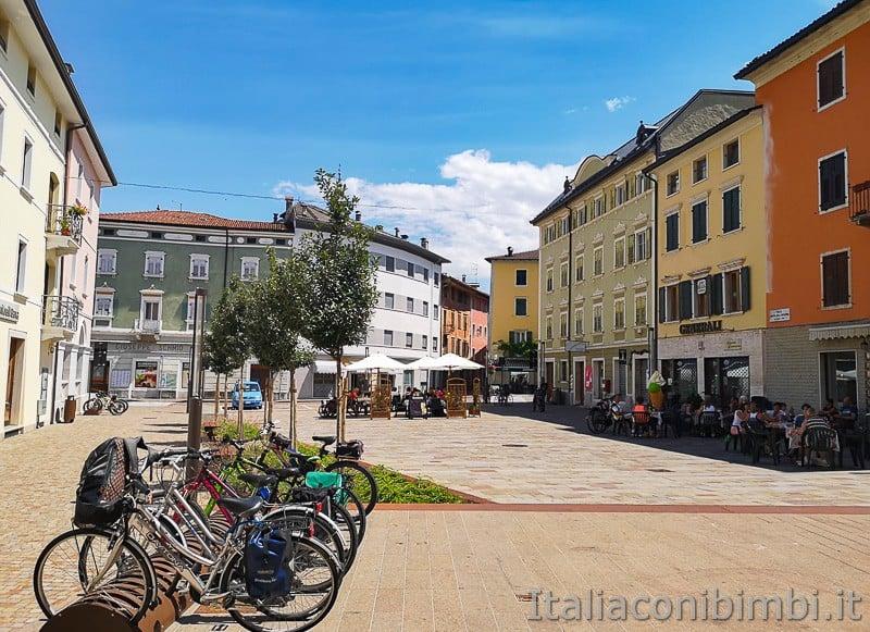 Valsugana- Borgo Valsugana centro