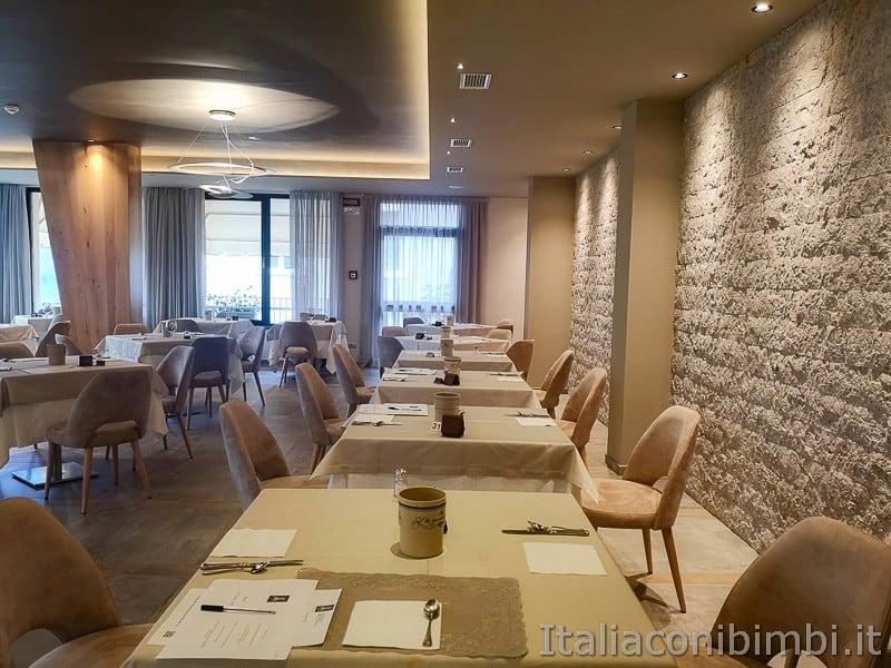 Valsugana- ristorante hotel Ambassador