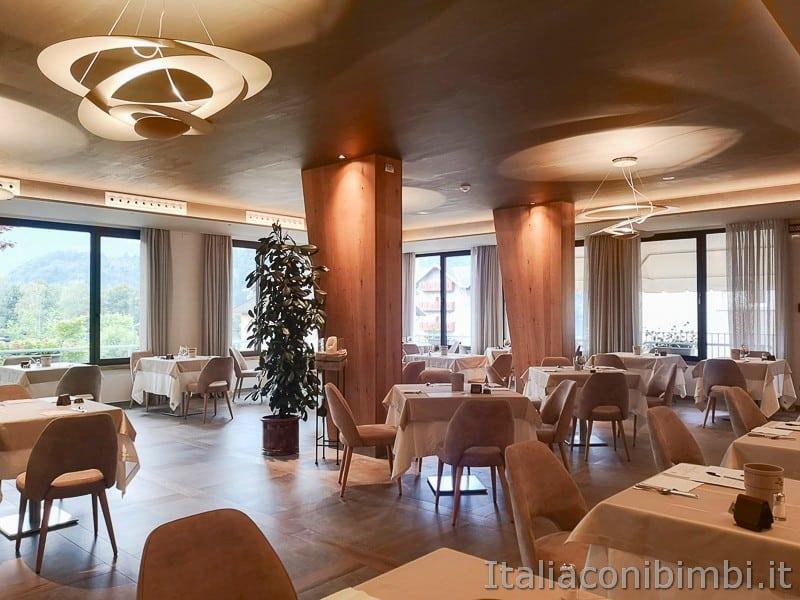 Valsugana- ristorante hotel Ambassador_1