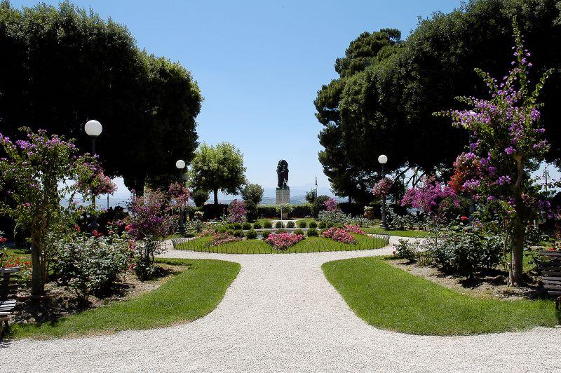 giardini di Osimo