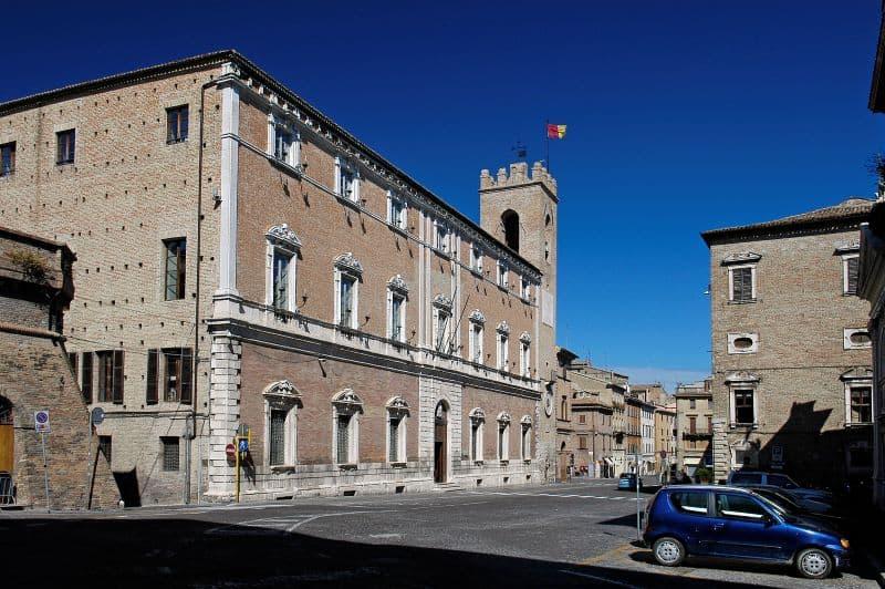 municipio di Osimo