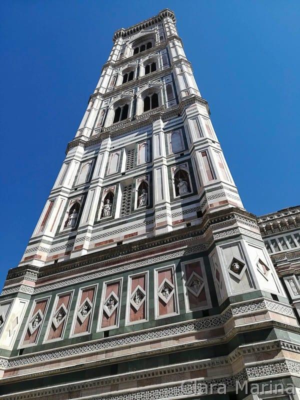 Firenze-campanile-di-Giotto