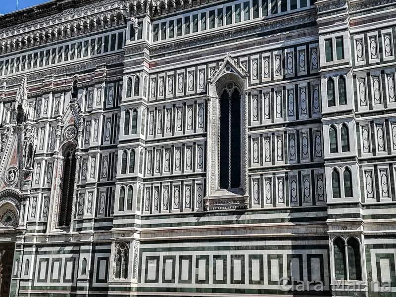 Firenze-dettaglio-Duomo