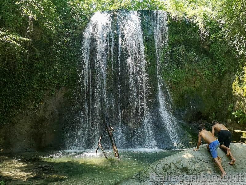 Sarnano-cascate-perdute