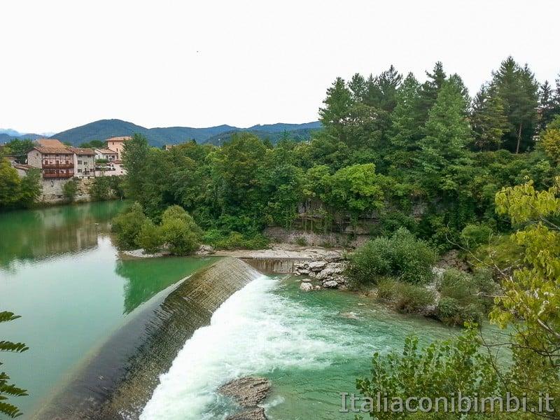 Cividale del Friuli - Natisone
