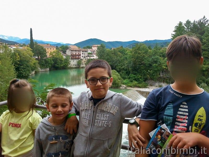 Cividale del Friuli - bambini
