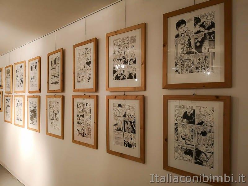 Grottammare-museo-dell-illustrazione-fumetti