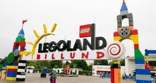 Legoland Billund Danimarca - ingresso