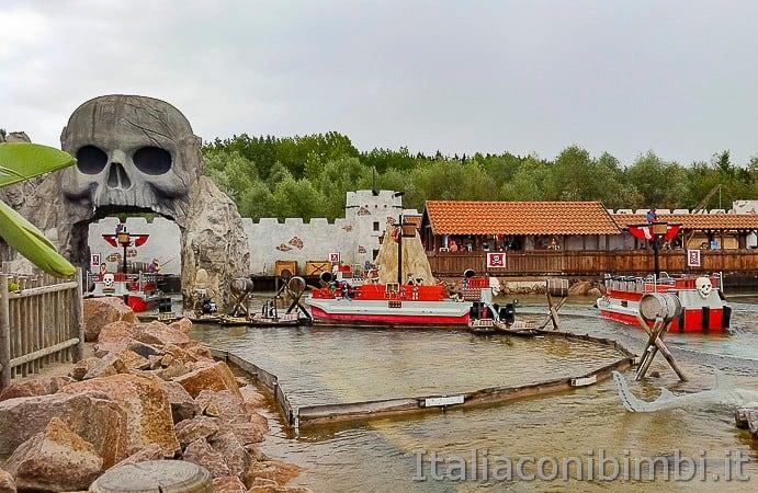 Legoland Germania- Pirate Land