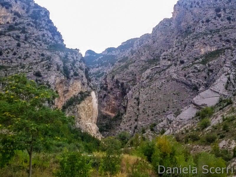 Abruzzo - Camper Fara San Martino