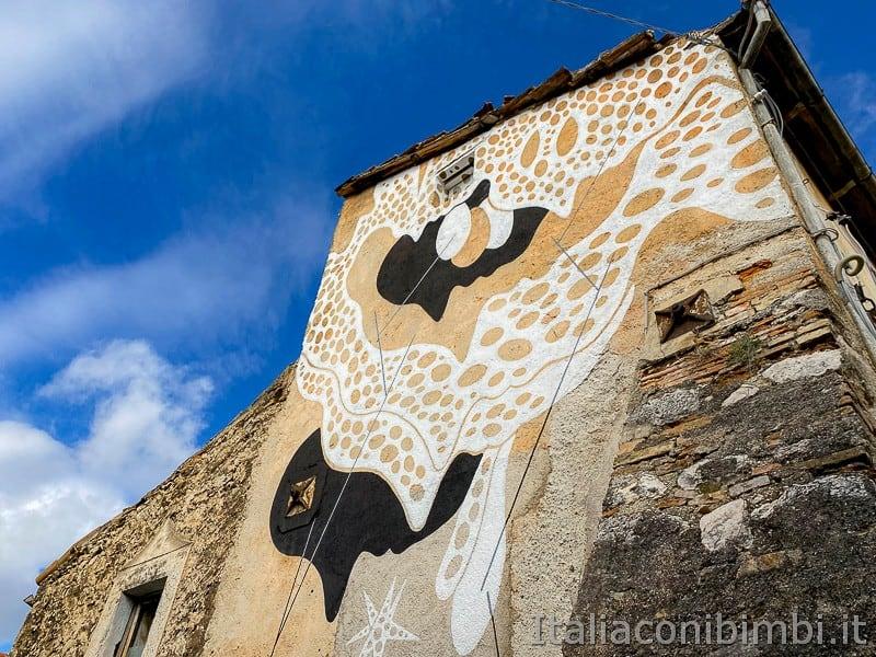 ielli - Alto - casa murales