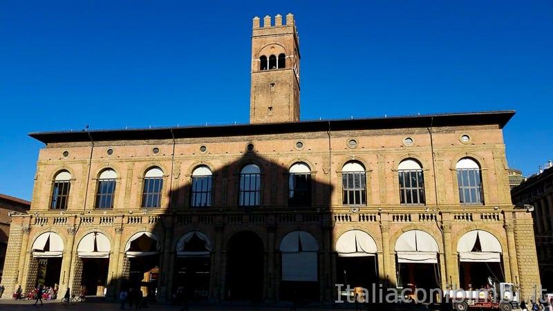 Bologna - Torre dell'Arengo
