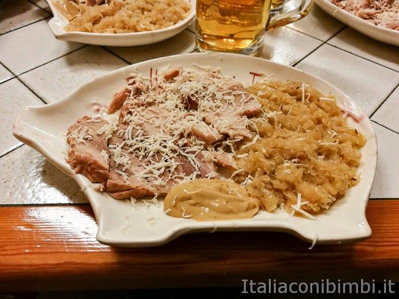 Trieste- maialino Pepi Sciavo