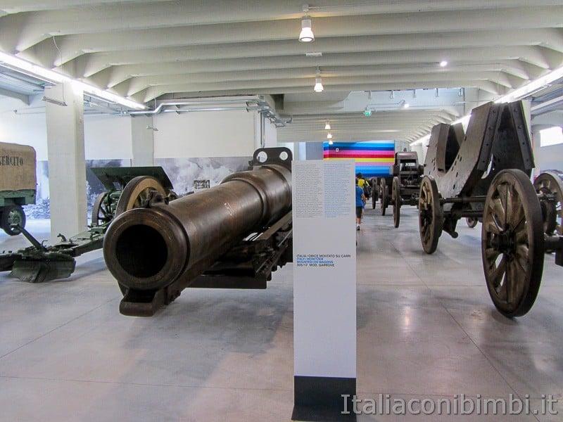 Trieste - museo della guerra e della pace