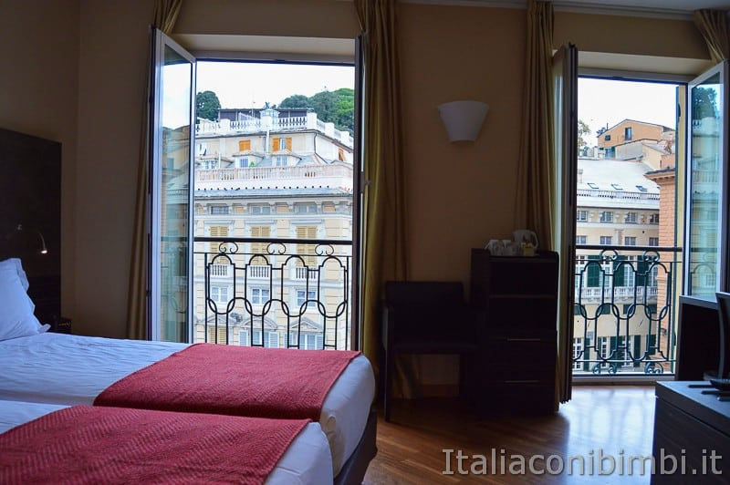 Genova - Best Western Hotel Metropoli