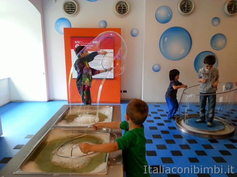 Genova - citta dei bambini