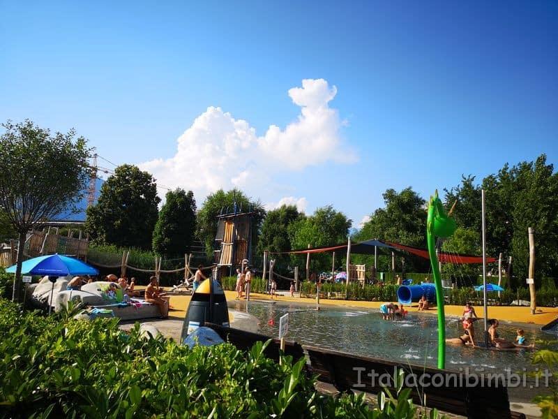 Acquarena-Bressanone-piscina-bambini-esterna