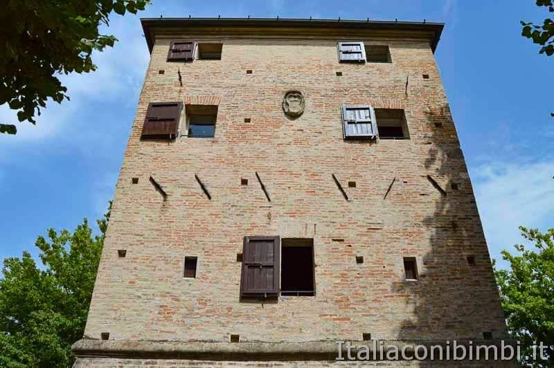 Bellaria Igea Marina - Torre Saracena