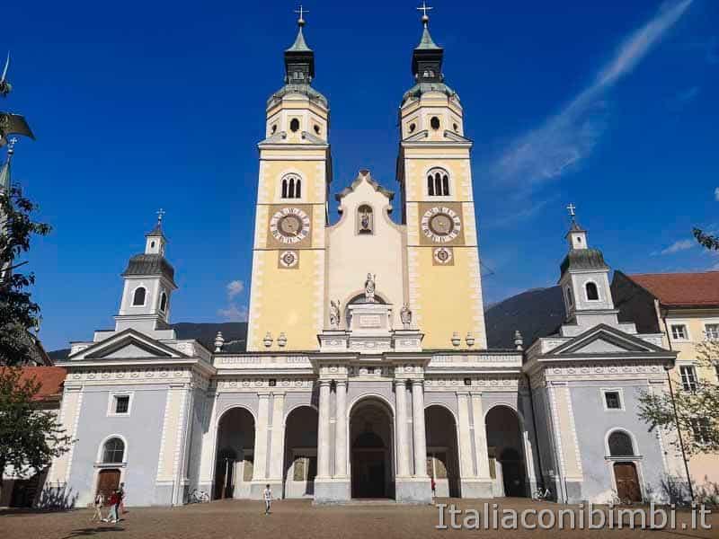 ressanone - Duomo di Santa Maria Assunta e San Cassiano