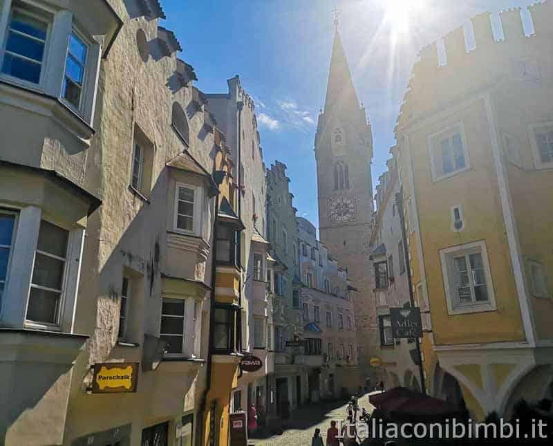 Bressanone - centro