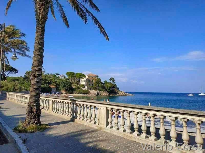 Isola-d-elba - Cavo dell'Elba