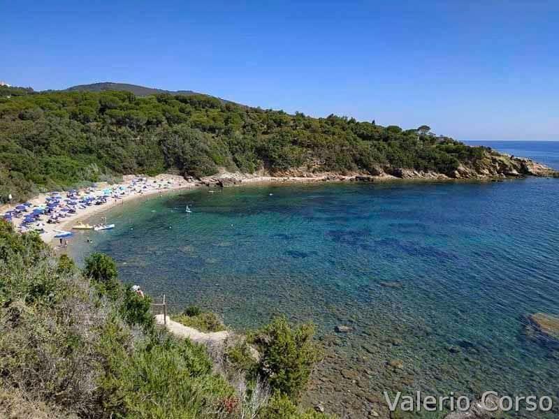 Isola-d-elba - Lido di Capoliveri