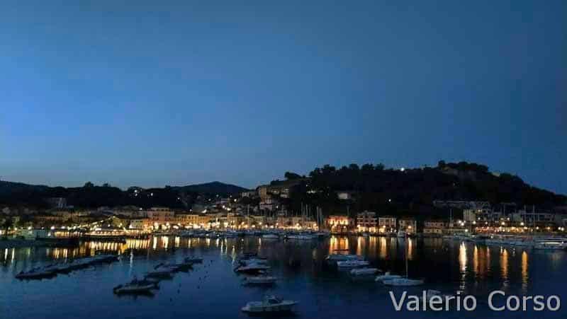 Isola-d-elba - Porto di Rio Marina