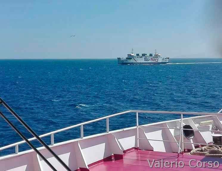 Isola-d-elba - traghetto