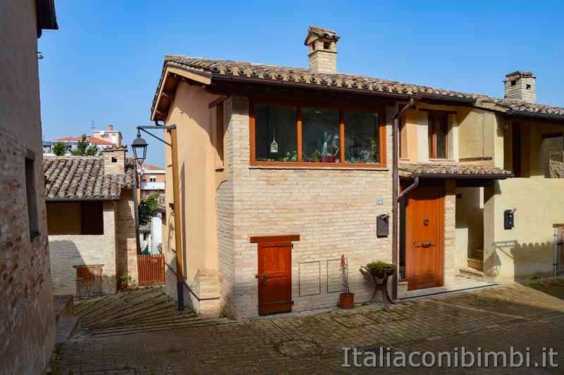 Macerata - Villa Ficana