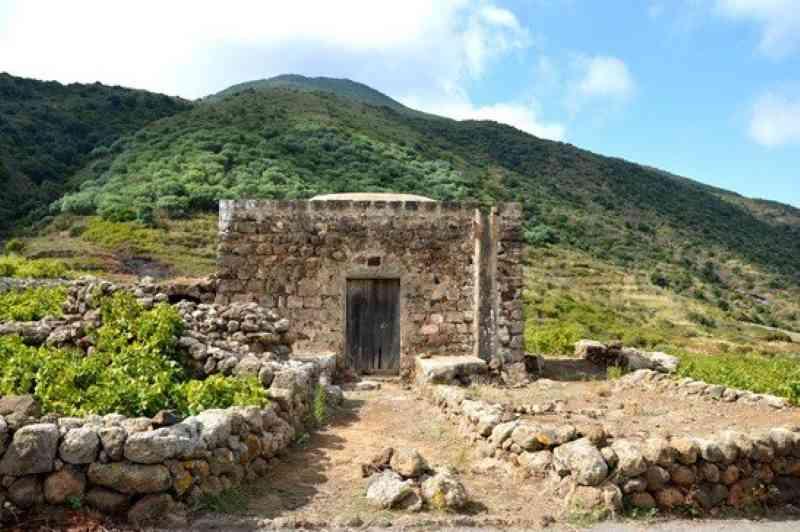 Pantelleria dammuso
