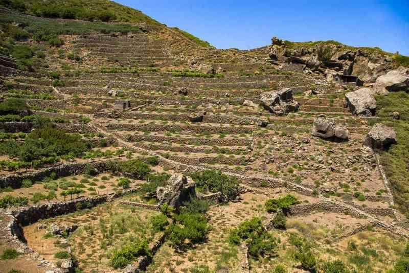 Pantelleria paesaggi