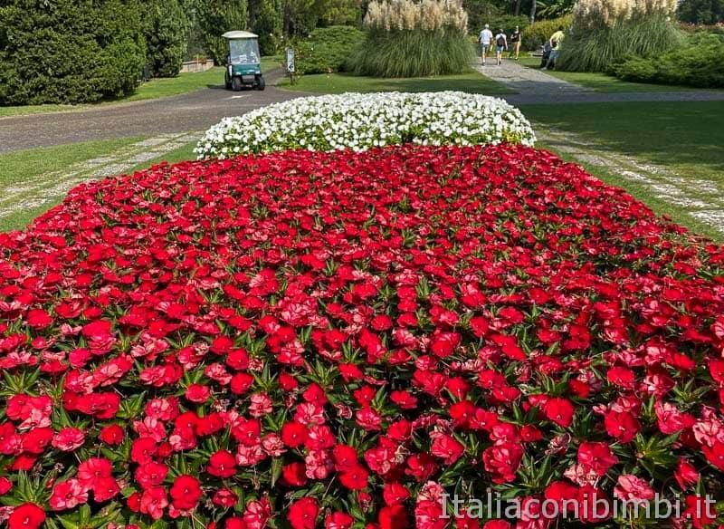 Parco Sigurtà - fioriture