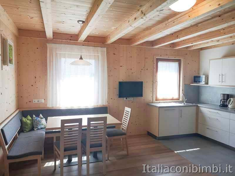 Brunico-Winklerhof-appartamento
