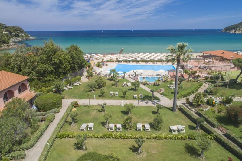 Hotel del Golfo Booking