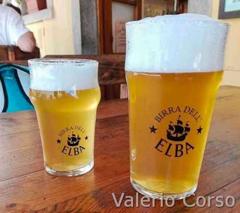 Isola-d-elba - birra dell-Elba