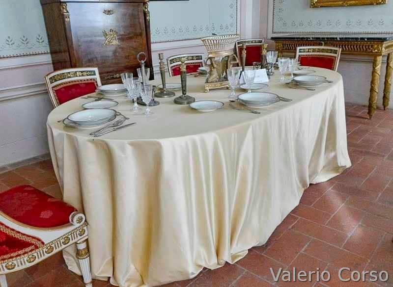 Isola-d-elba - residenza napoleonica