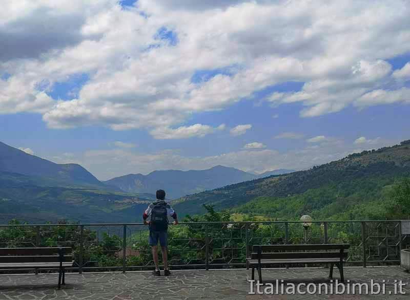 Parco nazionale della Majella - Caramanico