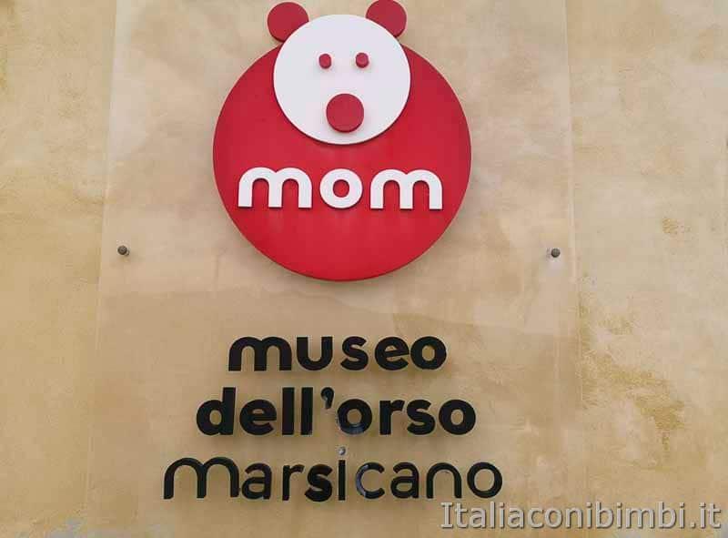 Parco nazionale della Majella - MOM museo dell-orso marsicano