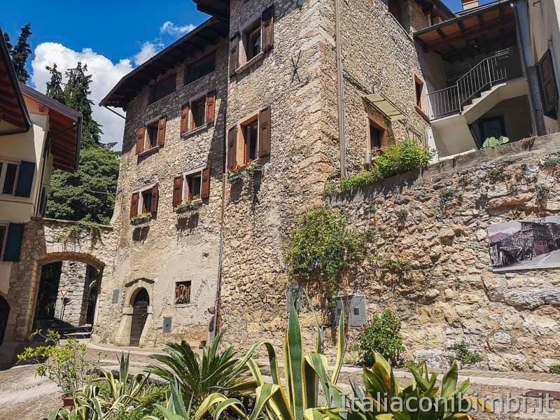 Garda Trentino - Arco - case